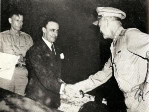 Armistizio-1943-Castellano-Eisenhower