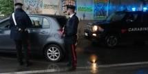 """Lentini e Carlentini (SR) – Ponte di """"Ognissanti""""con intensi controlli:3 arresti"""