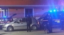 Avola(SR) Controlli dei carabinieri della Compagnia di Noto:7 persone deferite all' A.G.