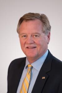 Paul Formica - Senatore del Cunnecticut