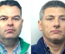 Siracusa – Presunta estorsione da 30 mila euro: I sindacalisti Getulio e Faranda finiscono in manette