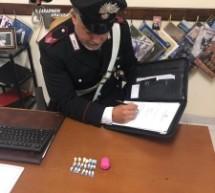 Cassibile (SR) – Ingente quantitativo di droga in casa:arrestato dai Carabinieri