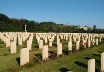 Siracusa: Nella giornata dei defunti, il sindaco incontra i cittadini al cimitero