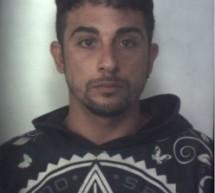 Priolo Gargallo – Ordine di espiazione pena per un 30enne