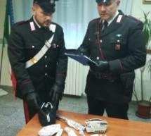 Floridia – Irruzione dei Carabinieri in un esercizio pubblico 2 arresti e 1 denuncia per spaccio di droga