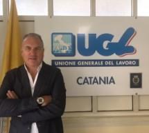 """Catania – Dissesto idrogeologico e rischi, Musumeci (Ugl): """"Sicilia in emergenza, serve un commissario con pieni poteri. Riqualificazione di cittadinanza, la chiave per una svolta occupazionale."""""""